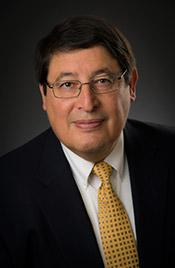 George Hernandez 2015