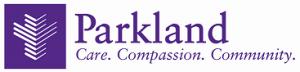 Parkland CCC logo